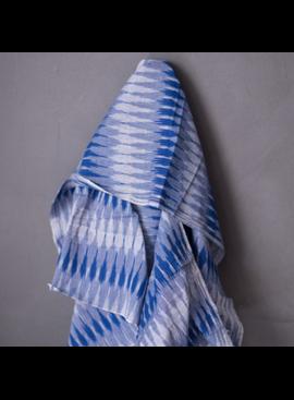 Merchant & Mills Merchant & Mills Ansel Blue Ikat