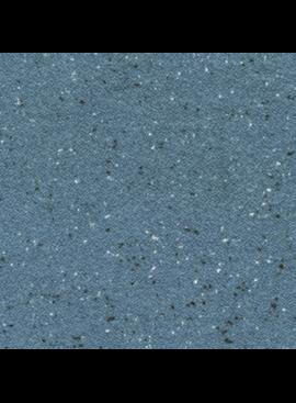 Robert Kaufman Shetland Flannel Speckle Bluejay