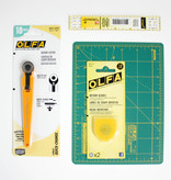 MD's Precision Cutting Kit