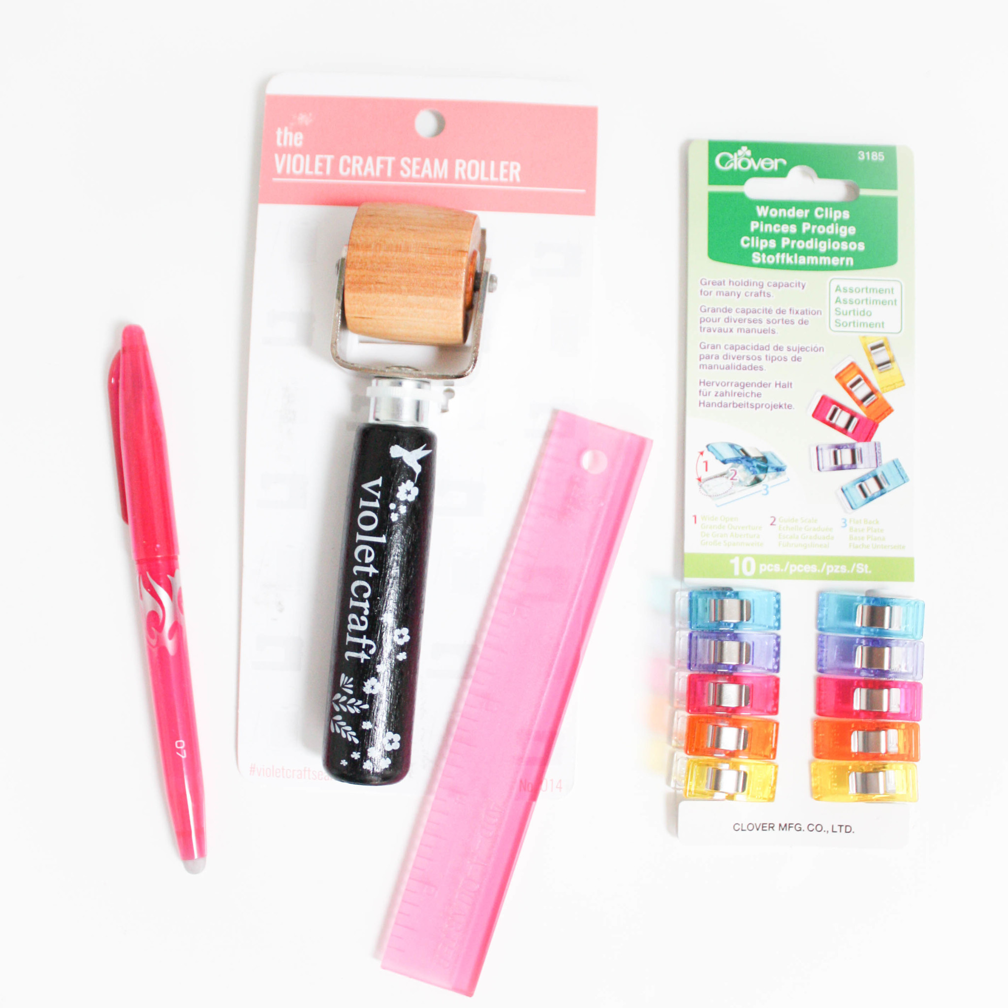 MD's Quilter's Essential Tool Bundle