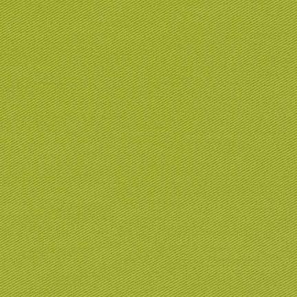 Robert Kaufman Ventana Twill Grass Green