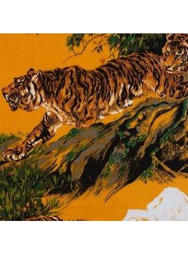 Alexander Henry Tora Tiger Gold by Alexander Henry