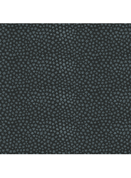 FIGO Winter Frost by Boccaccini Meadows Stars Black