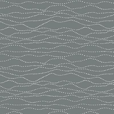 FIGO Winter Frost by Boccaccini Meadows Stripes Gray