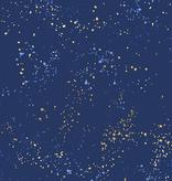 "Ruby Star Society Speckled Wide Back 108"" Navy by Ruby Star Society"