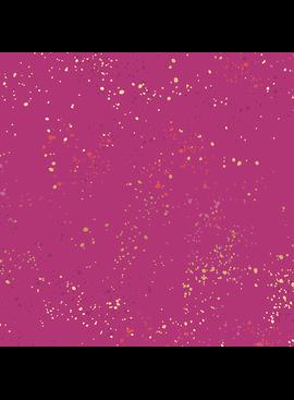 "Ruby Star Society Speckled Wide Back 108"" Berry by Ruby Star Society"