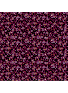 Windham Gather Berry Floral by Windham Fabrics
