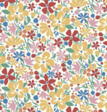 Riley Blake The Carnaby Collection by Liberty Fabrics Bohemian Brights Bohemian Bloom