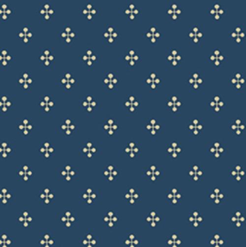 Andover Trinkets 21 Cross Stitch Cadet