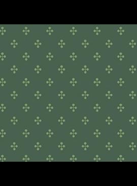 Andover Trinkets 21 Cross Stitch Basil