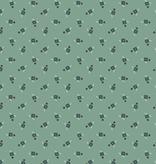 Andover Trinkets 21 Diamond Square and Dots Patina
