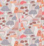 Dear Stella Dear Stella Mushrooms Flannel