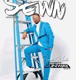 Sewn Magazine August 2021: Menswear