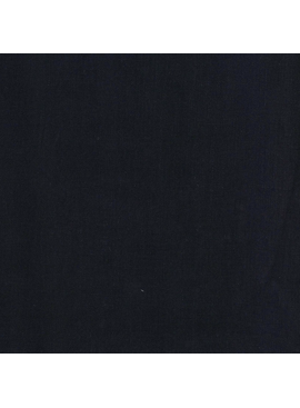Nani Iro Nani Iro Black Linen Sheeting