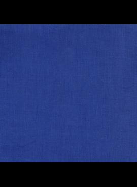 Nani Iro Nani Iro Bright Blue Linen Sheeting
