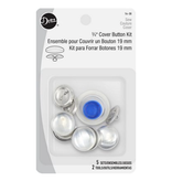 """Dritz Covered Button Kit 3/4"""""""