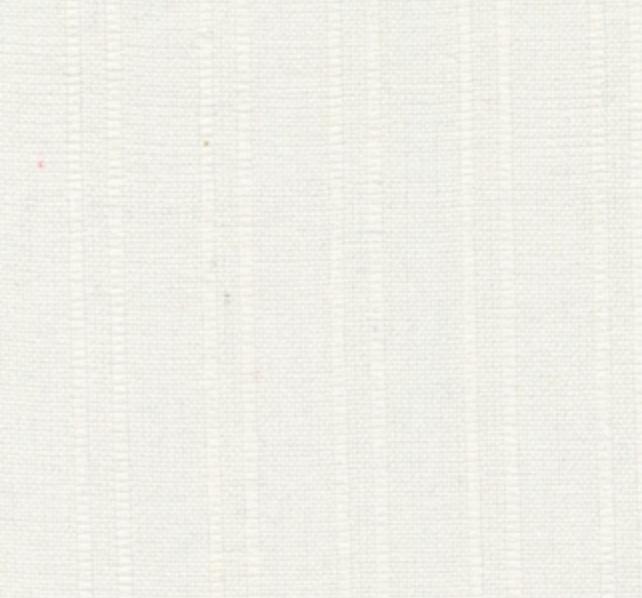 Moda Lakeside Toweling Off White with White Stripes