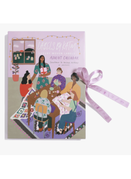Kylie and the Machine PREORDER Kylie and the Machine Advent Calendar