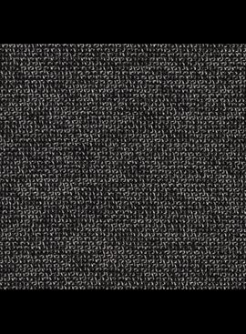 Robert Kaufman Seawool Highlands Tweed Black