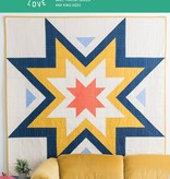 Quilty Love Expanding Stars Quilt Pattern by Quilty Love