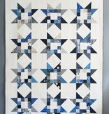 Quilty Love Quilty Stars Quilt Pattern by Quilty Love