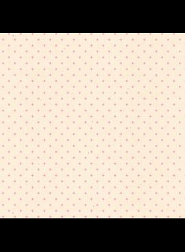 Ruby Star Society Add it Up by Alexa Abegg for Ruby Star Society Neon Pink