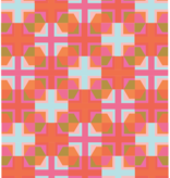 Then Came June TCJ Rosecity Quilt Kit - Stay Sweet - Small Throw 2/3 yard cuts