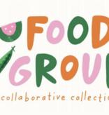 Moda 29 FQ Bundle Ruby Star Society Food Group