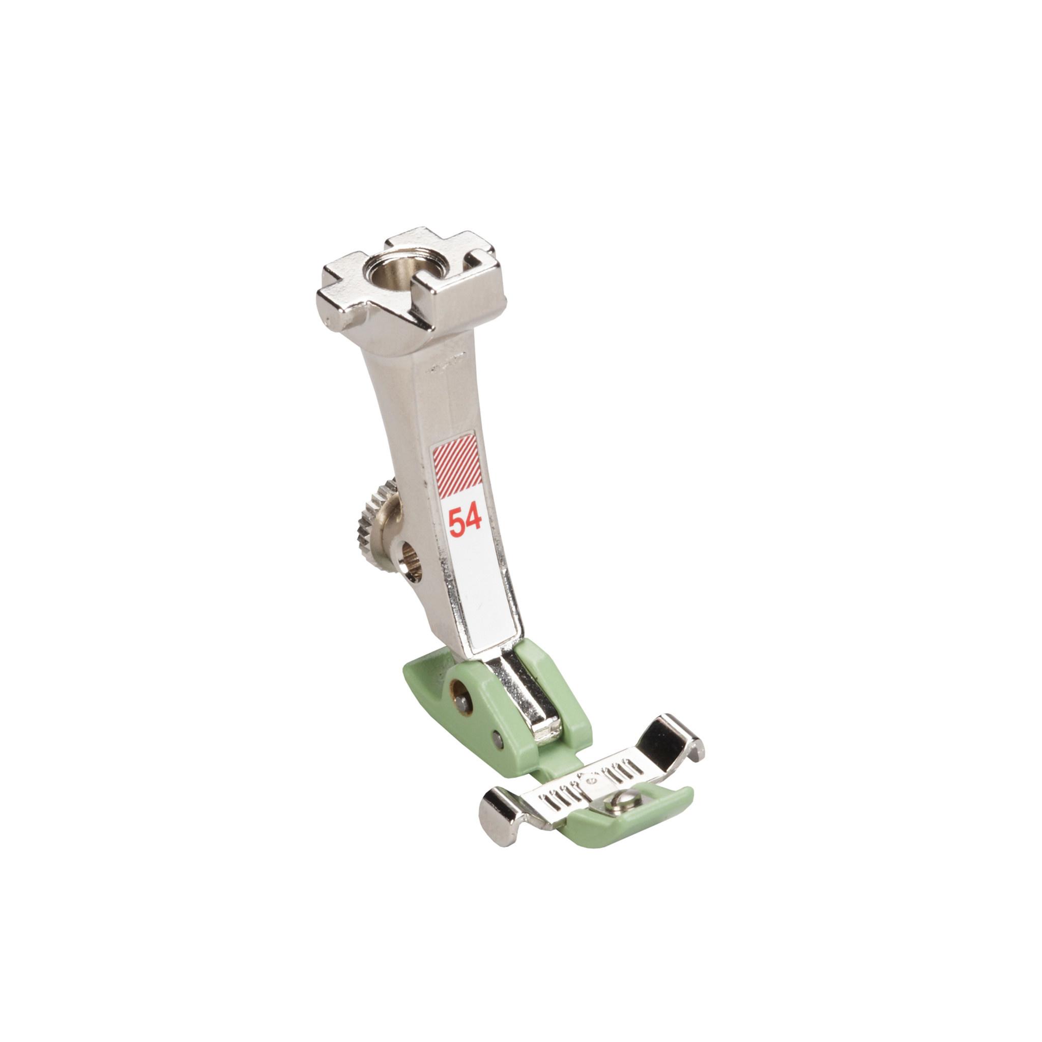 BERNINA Bernina #54 NonStick Zipper Foot