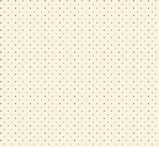Andover Moonstone by Laundry Basket Quilts Albaster Poppy Seeds
