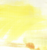 Kokka Nani Iro Double Gauze Yellow and Orange with Neon