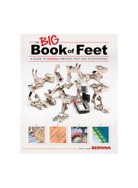 BERNINA Bernina Big Book of Feet