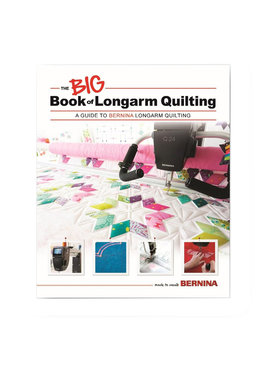 BERNINA Bernina Big Book of Longarm Quilting