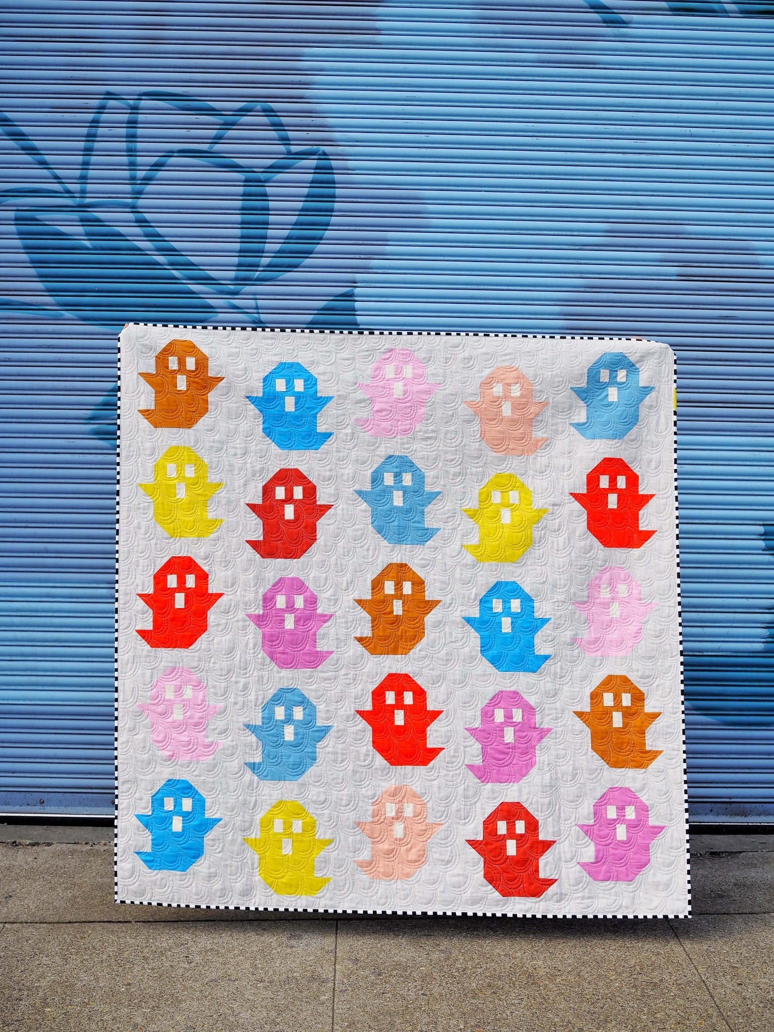 Then Came June Then Came June: The Ghost Quilt