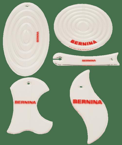 BERNINA Bernina Ruler Kit for Frame Models