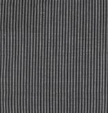 Moda Moda Low Volume Stripe Charcoal