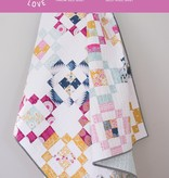 Quilty Love Jelly Rings Quilt Pattern by Quilty Love
