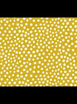 FIGO Garden Jubilee by FIGO Dots Yellow