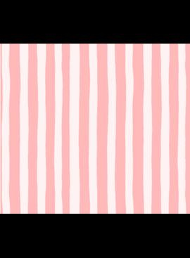 FIGO Garden of Jubilee by FIGO Stripes Pink
