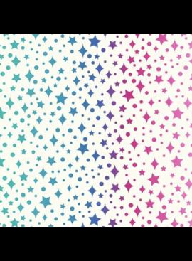 Lewis & Irene Lewis & Irene Super Multi Star White