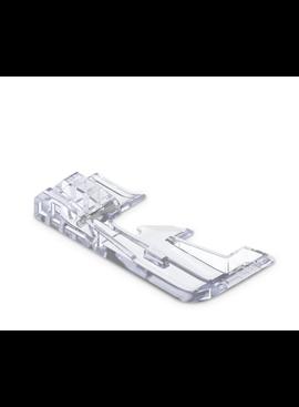 Clear Overlock Foot #L27 (L850/ L860)