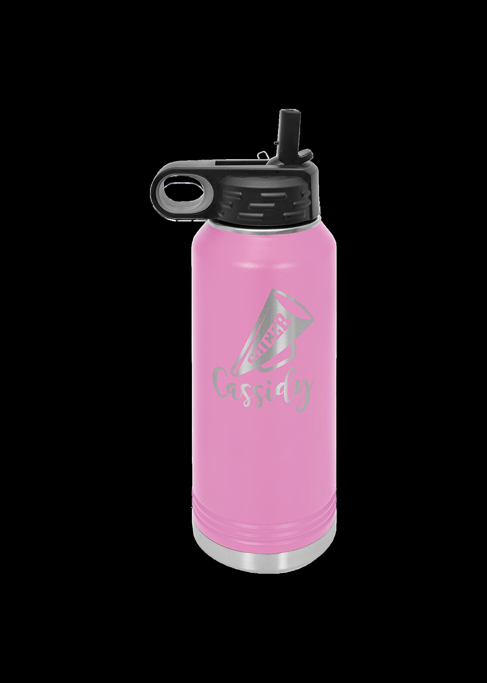 Polar Camel 32 oz Stainless Steel Water Bottle