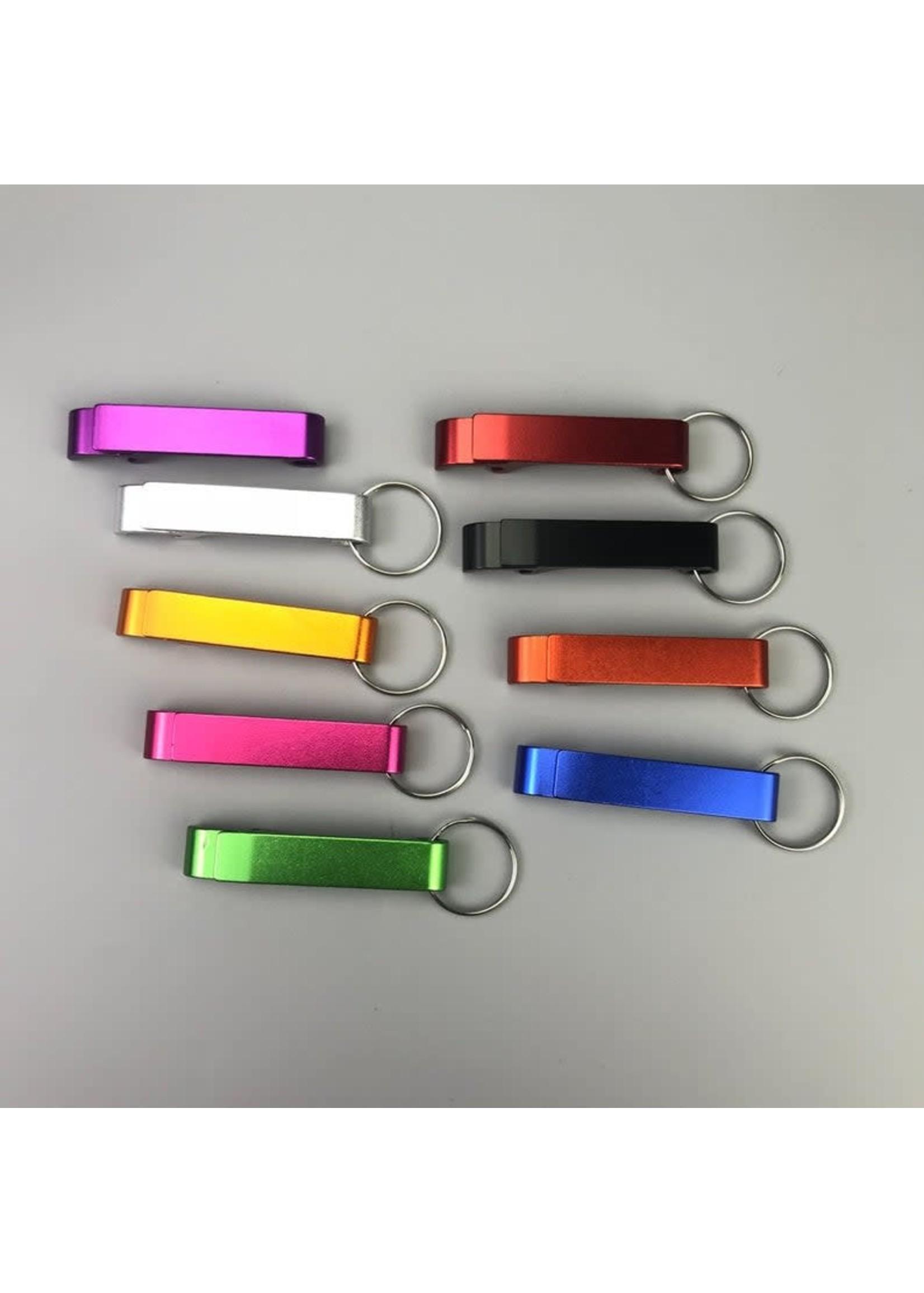 3 in 1 Key Chain Bottle Opener