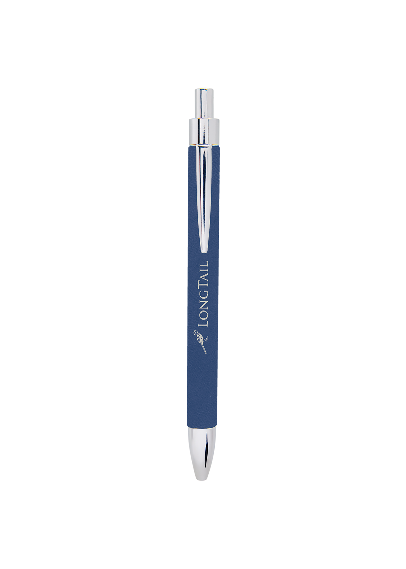 Leatherette Pen