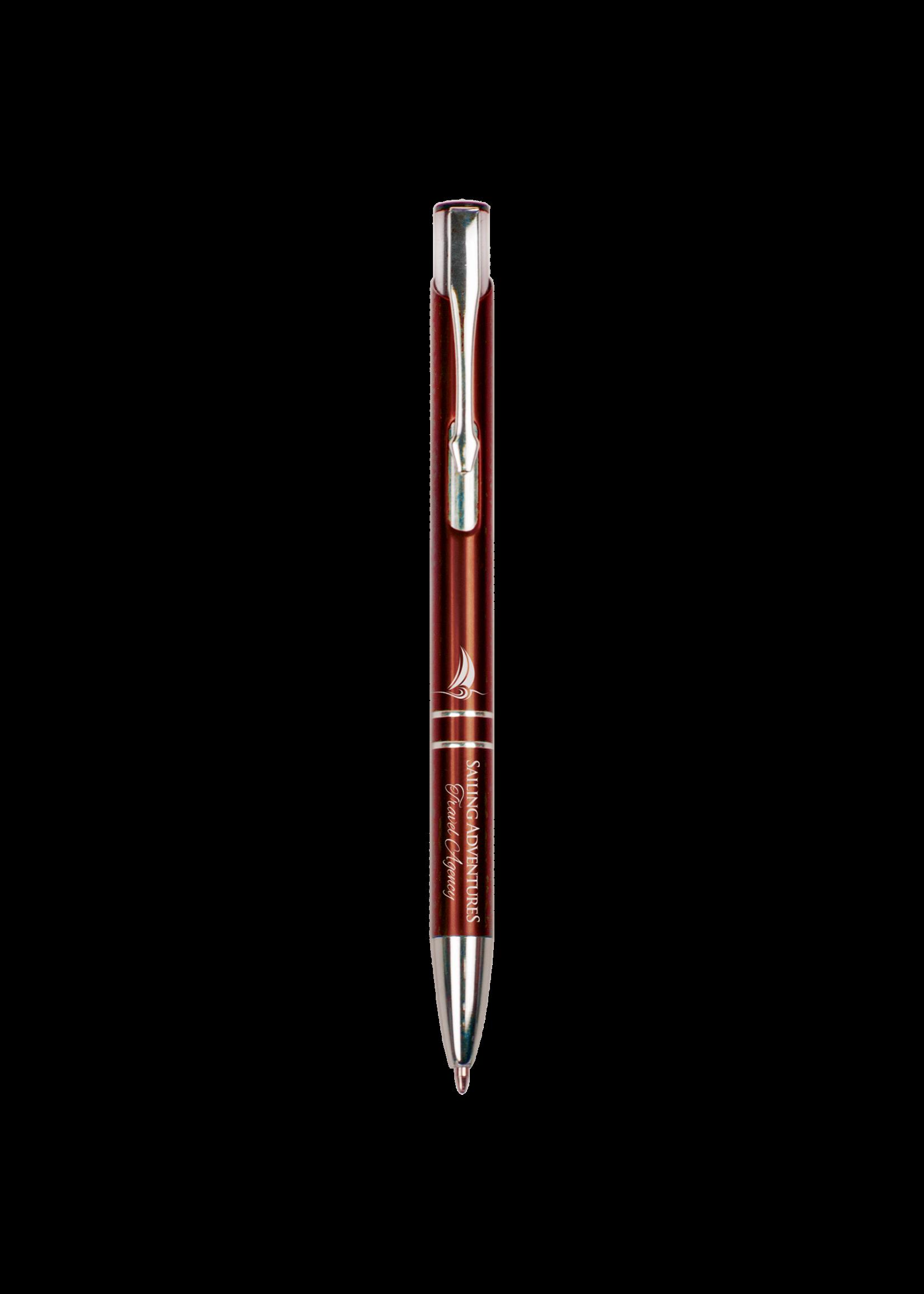 Laserable Pen