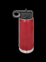 Polar Camel 20oz  (591ml) Water Bottle