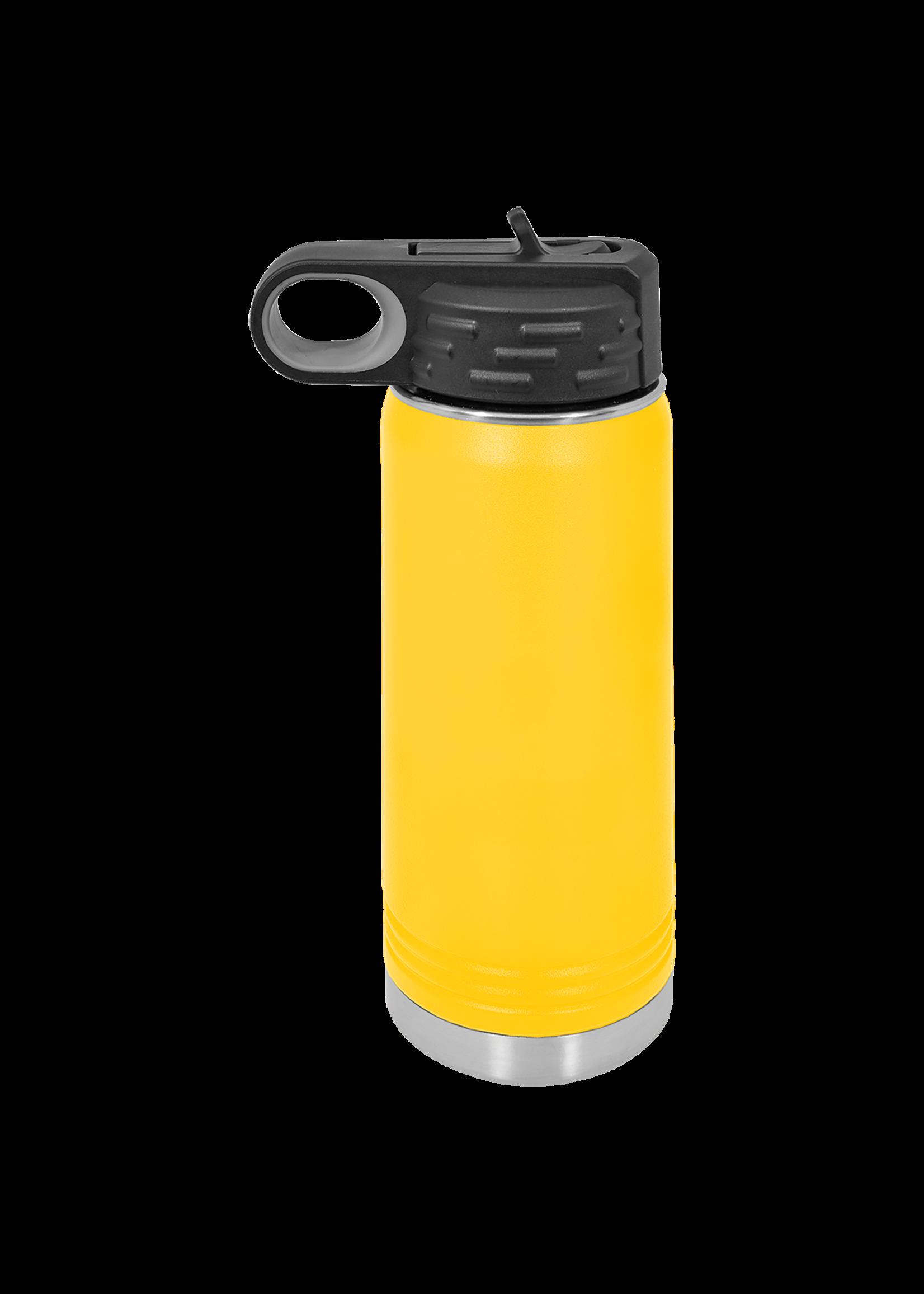 Polar Camel 20 oz (591ml) Water Bottle