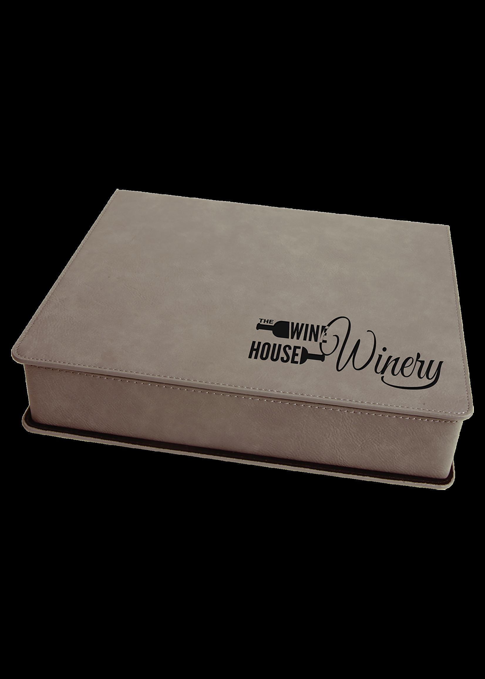 5 Piece Wine Tool Kit
