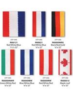 Neck Ribbon Multi Colour