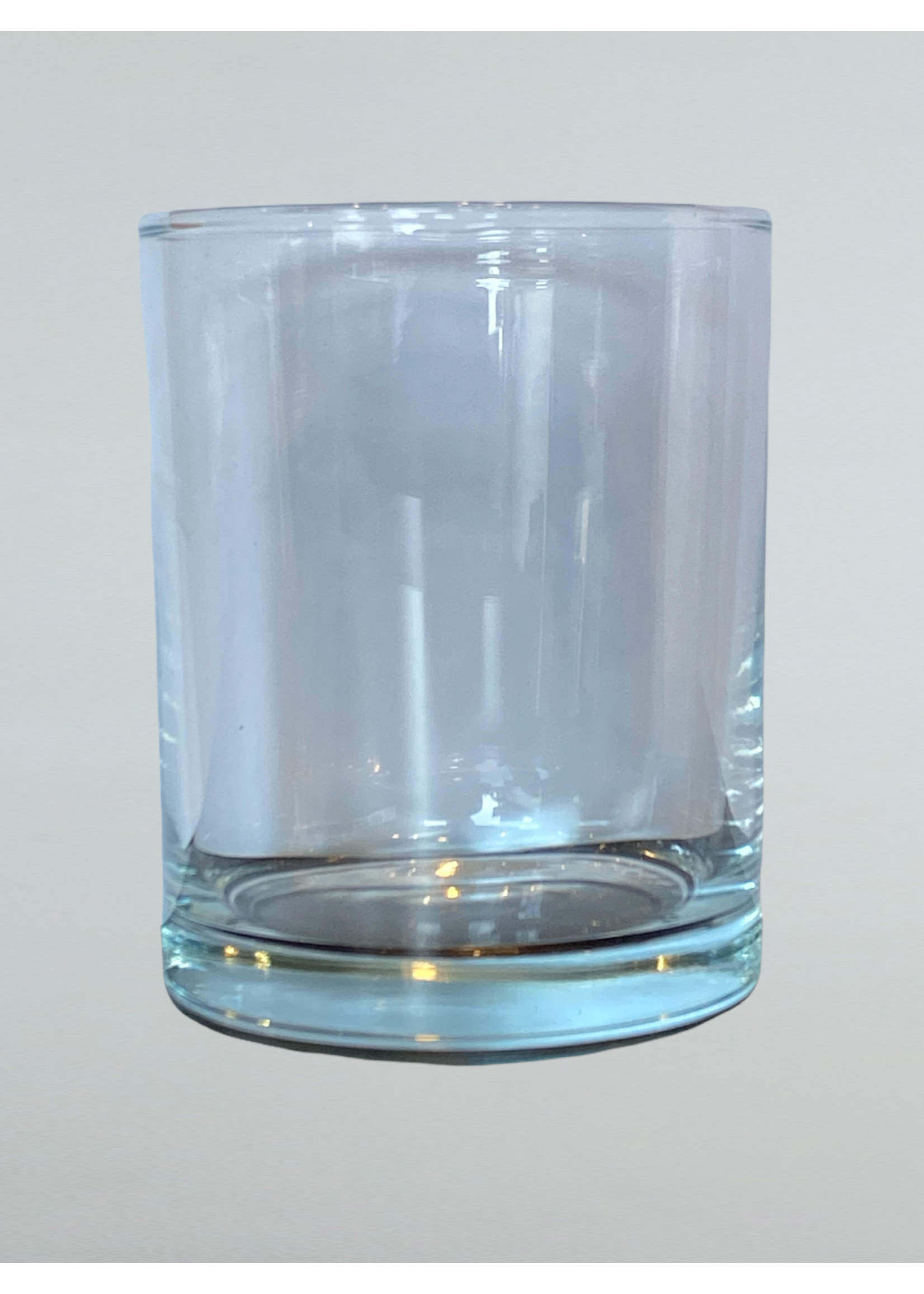250 Straight walled whisky glass